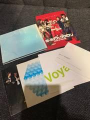 【V6】CD付属グッズ×6[レア]