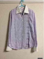 タケオキクチ 長袖シャツ 日本製