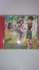 ひぐらしのなく頃に キャラクターCD Vol.1 竜宮レナ 前原圭一 噂の事件簿