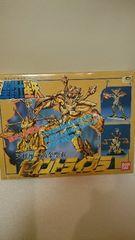 未開封 貴重!聖闘士星矢 天秤座 ライブラ 童虎 プラモ 2001