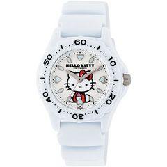 激安商品♪かわいい シチズン ハローキティ 腕時計 ホワイト