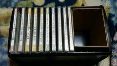 ユーキャン 懐かしの歌 古賀政男.山本丈晴.木村好夫.他 10枚組CD-BOX