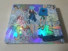 f(x) (エフエックス)CD「1集ピノキオ」韓国K-POPガールズ●