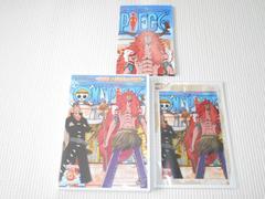 DVD★ワンピース 6th SEASON PIECE.5 空島 黄金の鐘篇