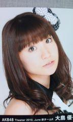AKB48 大島優子 2010 June �@