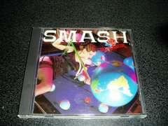 CD「アースシェイカー/スマッシュ(SMASH)」88年盤 即決