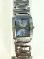 くまのプーさん箱付き腕時計クォーツプレゼントに(^-^)/