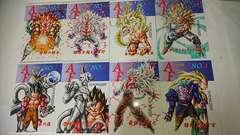 ドラゴンボール AF 1-17巻 完結全巻セット/ドラゴンボールGTの後の漫画