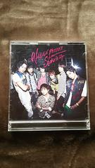 Kis-My-Ft2★WANNA BEEEE!!!/Shake It Up★CD&DVD★キスマイ48536