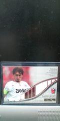2007 山田暢久 ジャージカード