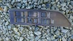 旧車GX71マークIIパワーウインドスイッチ
