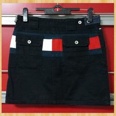 TOMMY jeans トミー ジーンズ ミニスカート S