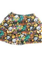 中古美品グラグラ スカート6 120〜125205〜