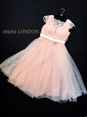 chichiLONDON☆インポート☆セレブ☆ドレス☆ワンピース☆未使用