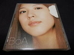 BoA/LOVE & HONESTY (CCCD) [CD+DVD, Limited Edition]