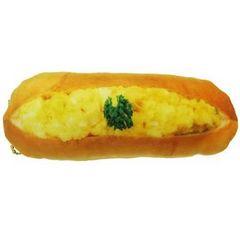 新品☆まるでパンみたいな≪たまごサラダ≫もちもちペンポーチ