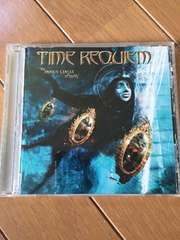 TIME REQUIEM タイムレクイエム  The Inner Circle Of Reality