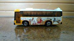 TOMICA TOKYO Disney RESORT 三菱FUSOバス