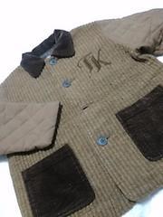 110サイズ オシャレジャケット TAKEO KIKUCHI