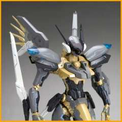 ANUBIS ZONE OF THE ENDERS ジェフティ ノンスケールプラモデル