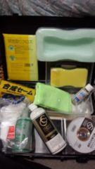 ガードコスメ・洗車メンテナンスセット\(^o^)/\(^o^)/