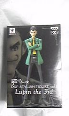 峰不二子という女 DXF STYLISH FIGURE『Lupin the 3rd』