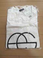 新品タグ付き★egoist★Tシャツ★ホワイト