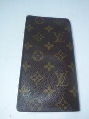 ルイヴィトン 長財布