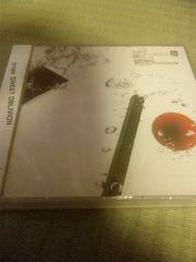 未開封初回盤2枚組CD:dropz(BUCK-TICK星野英彦)
