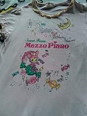 メゾピアノ Tシャツ表記サイズ 140センチ