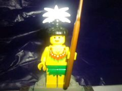 LEGOロンゴ族�A1990年代製Aランク