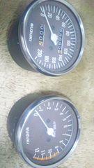 GS400 メーター スピード  タコメーター