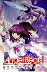 ■【Angel Beats!】トランプカード