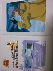 ☆テニスの王子様☆スペシャルブロマイドPart. 12☆仁王雅治☆