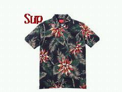 Supreme Floral ポロシャツL フローラル 新品未使用