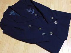 ジャン・ルイ シェレル/JEAN-ビーズ刺繍ロングジャケット