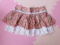 W.a.z.P.♪スカート