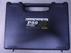 マルゼン ガス ワルサーP99FSセット