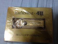 新品未使用BELT LOOP KEY LING&WALLET CHAINセット売り