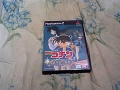 【PS2】名探偵コナン 大英帝国の遺産