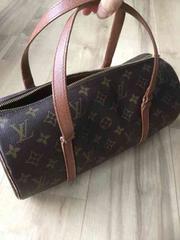 *Louis Vuitton(ヴィトン)モノグラムパピヨン*42