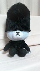 KRUNK×BIGBANG   バンバンバンおすわりぬいぐるみ帽子