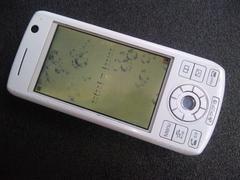 * D904i * ホワイト。+゜☆゜+。★。+希少