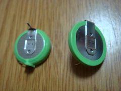 ダイハツ/トヨタ キーレス電池 BR1632A