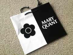 MARY QUANTショップ袋