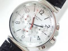 9096/Robertaviviani★定価98000円位クロノグラフメンズ腕時計格安!