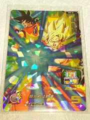 スーパードラゴンボールヒーローズ 6弾  SR  孫悟空  SH6ー24