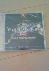 PSPヴァルハラナイツ2特典CD