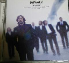 2009年盤CD JAYWALK STORIES J-WALK
