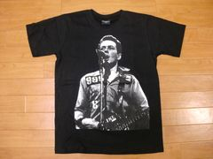 THE CLASH ジョーストラマー Tシャツ Sサイズ 新品